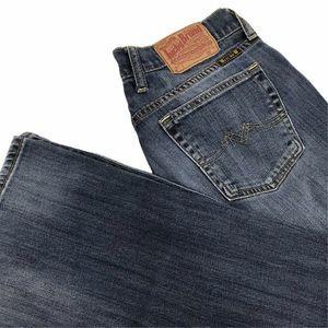 Lucky Brand Womens Boot Cut Jeans